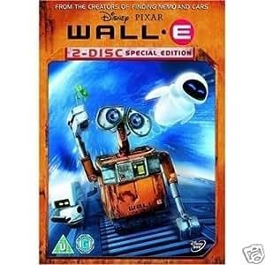 Wall-E (2-Disc Special Edition) [DVD] [2008]