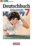 Deutschbuch Gymnasium - Allgemeine Ausgabe - Neubearbeitung
