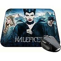 Malefica Maleficent Angelina Jolie C Alfombrilla Mousepad PC