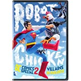 Robot Chicken DC Comics Special 2 : Villains in Paradise