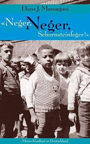 Meine Kindheit in Deutschland