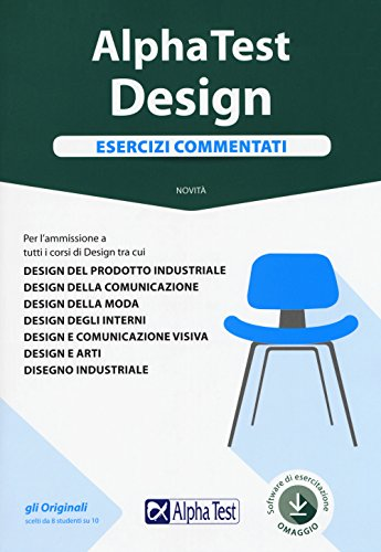 Alpha Test. Design. Esercizi commentati. Con software