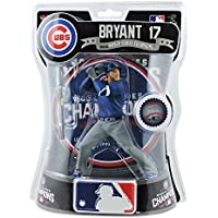 Imports Dragon Kris Bryant Chicago Cubs 2016 World Series Champions MLB Figur (16 cm)