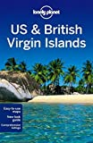 Lonely Planet US & British Virgin Islands (Travel Guide) by Lonely Planet (2011-09-23) -
