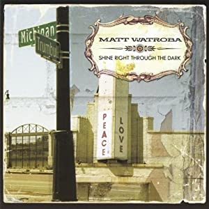 Matt Watroba