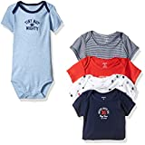 Carter's Mix Pack Bodysuits para el bebé (9 meses)