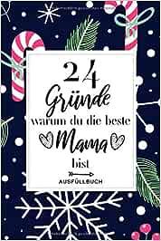 100 gründe warum du die beste mama bist