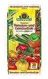NeudoHum Tomaten- und GemüseErde 20L