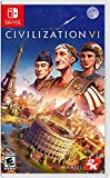 Sid Meier's Civilization VI for Nintendo Switch [USA]