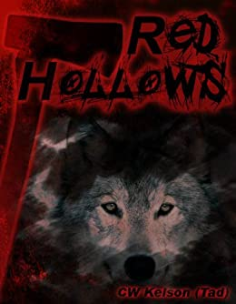 Red Hollows (Other Spaces Book 1)