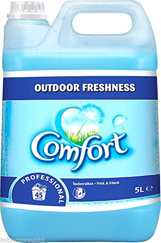 lavado-comfort-tela-acondicionador-de-lavado-comfort-suavizante-liquido-5l-nuevo
