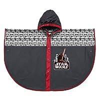 PERLETTI Star Wars Poncho S/M 99684