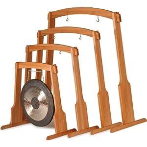 Peter Hess Gongständer Harmonie, für Gongs von 40 bis 115 cm
