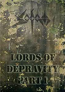 Sodom - Lords of Depravity Part I [2 DVDs]