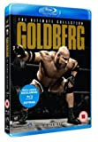 WWE: Goldberg - The Ultimate Collection [Blu-ray] [UK Import]
