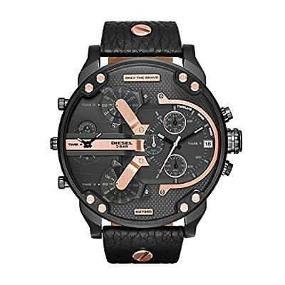 Diesel Mr Daddy 2.0 - Reloj de pulsera de DIESEL