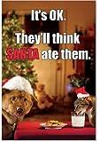 Nobleworks 'Think Santa ATE werden: