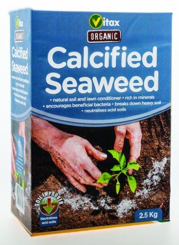 vitax-calcified-seaweed-25kg