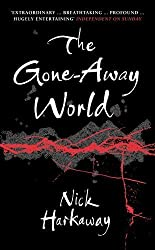 Gone-Away World by Harkaway, Nick (2009) Paperback