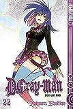 D.Gray-man 22: Schicksalsoffenbarung bei Amazon kaufen