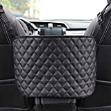 Storage Bag Car Rear Seat Back Hanging Nets Pocket Trunk Bag Organizer Auto Stowing Tidying Interior Accessories Purse Phone