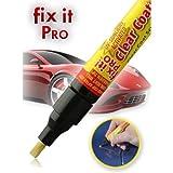 Simoniz Fix It Pro - Lápiz reparador de arañazos de pintura de coche para Audi, Toyota