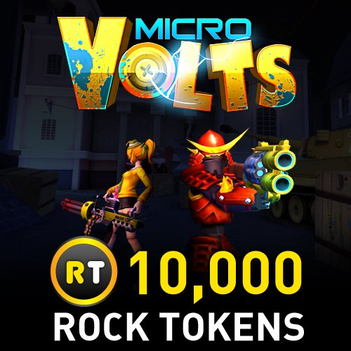 10000-rock-tokens-microvolts-game-connect