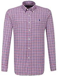 RALPH LAUREN - Chemises - chemise multicolore