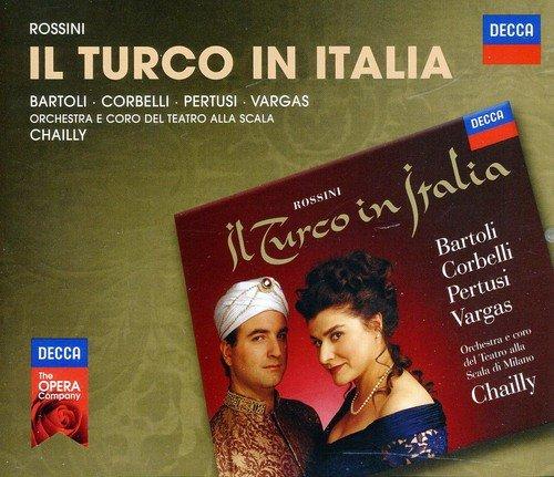 Il Turco in Italia (In Italia Turco Il)