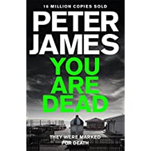 You Are Dead (Roy Grace) by Peter James (2015-05-21)
