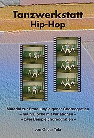 Tanzwerkstatt Hip-Hop,