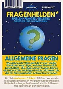 FRAGENHELDEN 167083 - Preguntas Generales, Multicolor