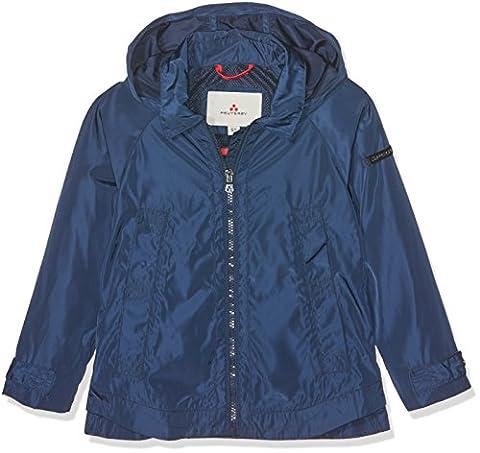 Peuterey kids Mädchen Jacke Jacket Baby, Blau (Bluing 014), 110 (Herstellergröße: 5Y)