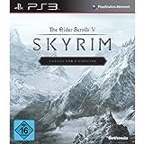 The Elder Scrolls V: Skyrim - Collector's Edition