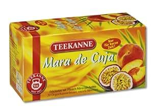 Teekanne Mara de Cuja, 4er Pack (4 x 60 g)