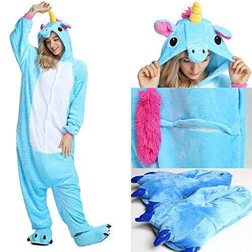 Erwachsene Tier-Styling-Pyjamas, Familien-Pyjamas Eltern-Kind Party Home Kleidung Lustige ()