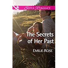 The Secrets of Her Past (Mills & Boon Superromance)