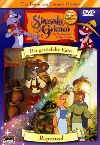 SimsalaGrimm - Das Beste 1: Der gestiefelte Kater / Rapunzel Preisvergleich