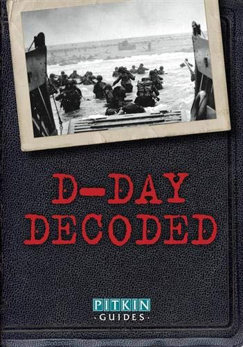 D-Day Decoded par William Jordan