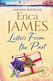 Letters From the Past: The captivating new family drama from the Sunday Times Bestseller - the perfect escape