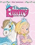 Hier kommen Prinzessin Emmy und ihre Pferde: Eine gratis Geschichte zum Kennenlernen
