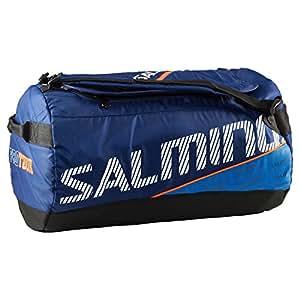 Salming Pro Tour Duffel, bleu marine