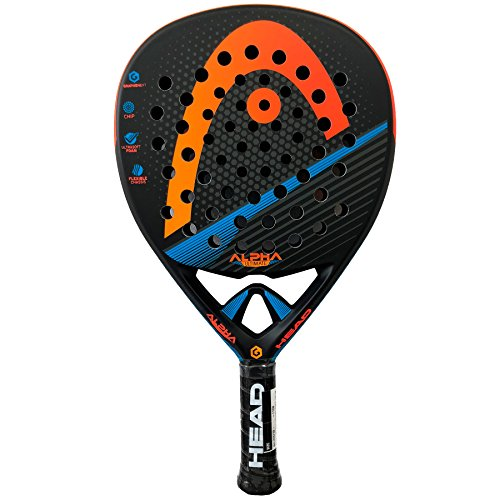 Head Graphene XT Alpha Ultimate Orange