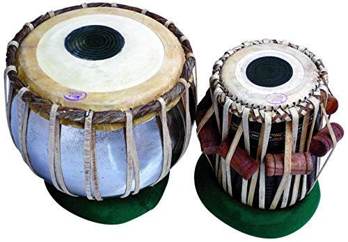 Delson/Bina Tab Set Tabla