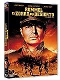 Rommel, El Zorro Del Desierto [DVD]