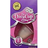 Menstruationstasse The DivaCup® Model 1