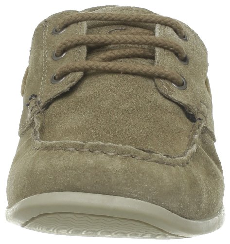 Jack & Jones JJ Singapore, Chaussures à lacets homme Beige (Twill)