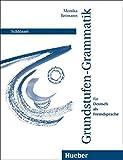 Grundstufen-Grammatik: Schlussel by Monika Reimann (1996-05-03)