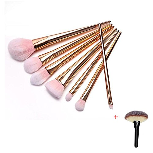 ularma-7pcs-set-professional-brush-high-brushes-set-make-up-blush-brushes-makeup-brush-rose-gold