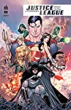 Justice League Rebirth, Tome 4 : Interminable